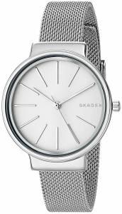 [スカーゲン]Skagen 腕時計 Ancher Stainless Steel Mesh Watch SKW2478 レディース