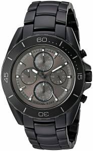 [マイケル・コース]Michael Kors 腕時計 Jetmaster Black Watch MK8517 メンズ