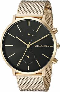 [マイケル・コース]Michael Kors 腕時計 Jaryn GoldTone Watch MK8503 メンズ
