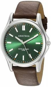 [アーミトロン]Armitron 腕時計 20/5138GNSVBN メンズ [並行輸入品]