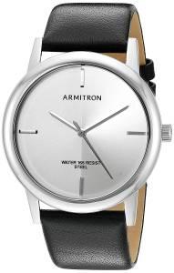 [アーミトロン]Armitron 腕時計 20/5140WTSVBK メンズ [並行輸入品]