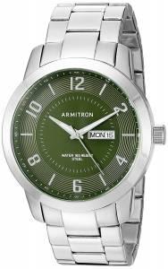 [アーミトロン]Armitron 腕時計 20/5142GNSV メンズ [並行輸入品]