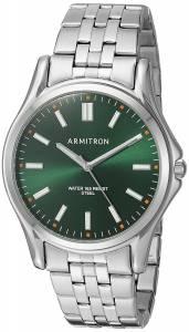[アーミトロン]Armitron 腕時計 20/5139GNSV メンズ [並行輸入品]