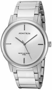 [アーミトロン]Armitron 腕時計 20/5141WTSV メンズ [並行輸入品]