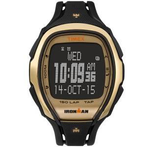 [タイメックス]Timex Ironman? Sleek 150 Tapscreen Hollywood FullSize Resin Strap TW5M05900JV