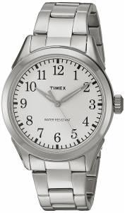 [タイメックス]Timex 'Main Street Collection' Quartz Brass and Stainless Steel TW2P998009J