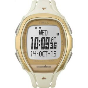[タイメックス]Timex Ironman? Sleek 150 Tapscreen Hollywood FullSize Resin Strap TW5M05800JV