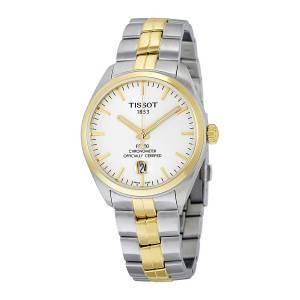 [ティソ]Tissot 腕時計 PR 100 Automatic Watch T101.408.22.031.00 メンズ [並行輸入品]