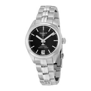 [ティソ]Tissot 腕時計 PR 100 Automatic Black Dial Watch T101.208.11.051.00 [並行輸入品]
