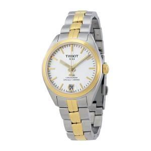 [ティソ]Tissot 腕時計 PR 100 Automatic Silver Dial Watch T101.208.22.031.00 [並行輸入品]
