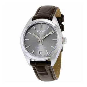 [ティソ]Tissot 腕時計 PR 100 Automatic Rhodium Dial Watch T101.207.16.071.00 [並行輸入品]
