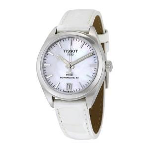 [ティソ]Tissot 腕時計 PR 100 Automatic Watch T101.207.16.111.00 [並行輸入品]
