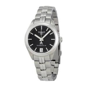 [ティソ]Tissot 腕時計 PR 100 Automatic Black Dial Watch T1012071105100 [並行輸入品]
