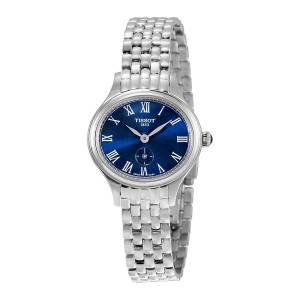 [ティソ]Tissot 腕時計 Bella Ora Piccola Blue Dial Watch T103.110.11.043.00 [並行輸入品]