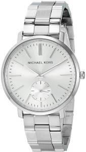 [マイケル・コース]Michael Kors  'Jaryn' Quartz Stainless Steel Casual Watch, MK3499
