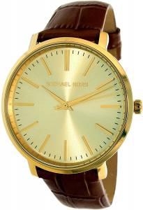 [マイケル・コース]Michael Kors 腕時計 Jaryn Brown Watch MK2496 レディース