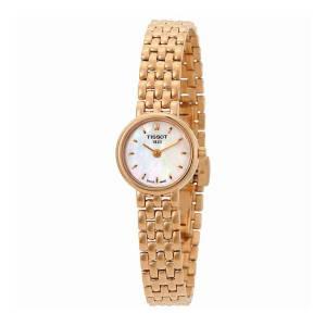 [ティソ]Tissot 腕時計 Lovely Mother of Pearl Dial Watch T058.009.33.111.00 T0580093311100