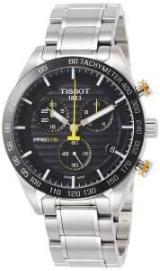 [ティソ]Tissot 腕時計 PRS 516 Quartz Chronograph T100.417.11.051.00 T1004171105100