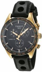[ティソ]Tissot 腕時計 PRS 516 Quartz Chronograph T1004173605100 [並行輸入品]