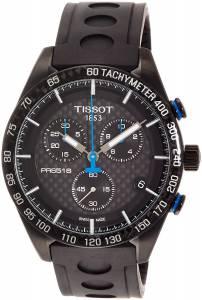 [ティソ]Tissot 腕時計 PRS 516 Quartz Chronograph T1004173720100 [並行輸入品]