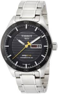 [ティソ]Tissot 腕時計 PRS 516 AUTOMATIC GENT WATCH T1004301105100 [並行輸入品]
