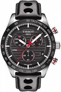[ティソ]Tissot 腕時計 PRS 516 QUARTZ CHRONOGRAPH T1004171605100 [並行輸入品]