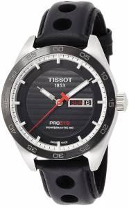 [ティソ]Tissot 腕時計 PRS 516 AUTOMATIC GENT WATCH T1004301605100 [並行輸入品]