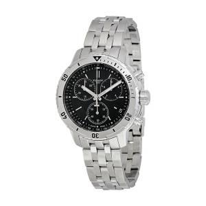[ティソ]Tissot 腕時計 PRS 200 Stainless Steel Chronograph Watch T0674171105101 メンズ