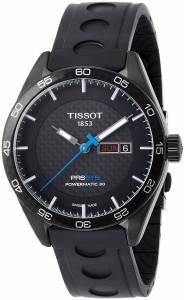 [ティソ]Tissot 腕時計 PRS 516 Automatic Watch T100.430.37.201.00 T1004303720100 メンズ