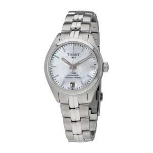[ティソ]Tissot 腕時計 PR 100 Automatic Watch T101.208.11.111.00 [並行輸入品]