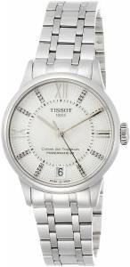 [ティソ]Tissot 腕時計 Chemin Des Tourelles Automatic Watch T099.207.11.116.00 T0992071111600