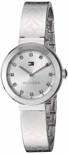 [トミー ヒルフィガー]Tommy Hilfiger  Quartz Stainless Steel Casual Watch, 1781714