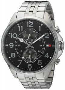 [トミー ヒルフィガー]Tommy Hilfiger Quartz Stainless Steel Casual Watch, 1791276