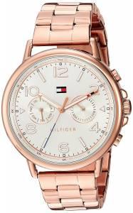 [トミー ヒルフィガー]Tommy Hilfiger  'CASEY' Quartz Stainless Steel Casual Watch, 1781733