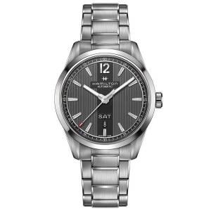 [ハミルトン]Hamilton 腕時計 Broadway Day Date Automatic Watch H43515135 メンズ