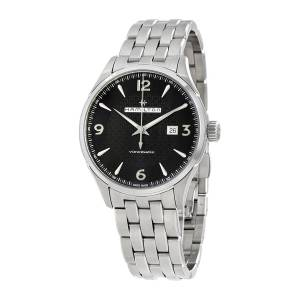 [ハミルトン]Hamilton 腕時計 Viewmatic Automatic Black Dial Watch H32755131 メンズ