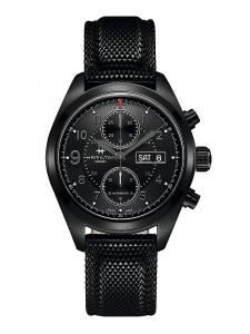 [ハミルトン]Hamilton  Khaki Field Day Date Automatic Watch H71626735 Hamilton-H71626735