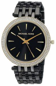 [マイケル・コース]Michael Kors MK3322 Darci Stainless Steel Watch with Michael Kors-MK3322