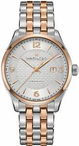 [ハミルトン]Hamilton 腕時計 Jazzmaster Viewmatic Automatik Herrenuhr H42725151