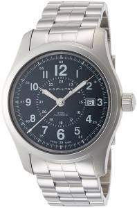 [ハミルトン]Hamilton  Khaki Field Analog Automatic Self Wind Stainless Steel Watch H70605143