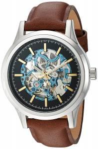 [アーミトロン]Armitron 腕時計 20/5169BLSVBN メンズ [並行輸入品]