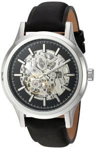 [アーミトロン]Armitron 腕時計 20/5169BKSVBK メンズ [並行輸入品]
