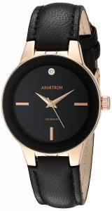 [アーミトロン]Armitron 腕時計 75/5410BKRGBK レディース [並行輸入品]