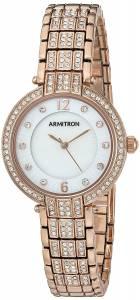 [アーミトロン]Armitron 腕時計 75/5430MPRG レディース [並行輸入品]