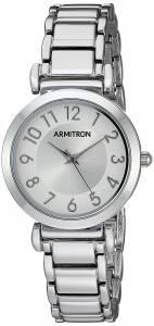 [アーミトロン]Armitron 腕時計 75/5438WTSV レディース [並行輸入品]
