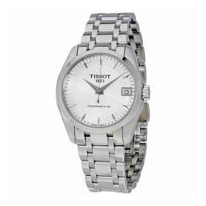 [ティソ]Tissot 腕時計 Couturier Powermatic 80 Automatic Watch T035.207.11.031.00