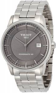 [ティソ]Tissot  watch Luxury Automatic T0864071106100 [regular imported goods] 0C66Y8UY