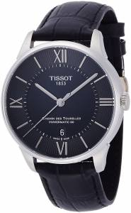 [ティソ]Tissot watch Social Democratic de Tureru Power matic 80 mechanical selfwinding 11QUKT08