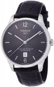 [ティソ]Tissot watch Social Democratic de Tureru Power matic 80 mechanical selfwinding 11QUKT12