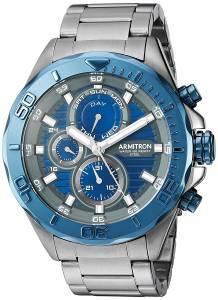 [アーミトロン]Armitron 腕時計 20/5178NVDG メンズ [並行輸入品]